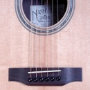 """Kevin Eubanks sound hole inlay • <a style=""""font-size:0.8em;"""" href=""""http://www.flickr.com/photos/45769365@N02/4265587323/"""" target=""""_blank"""">View on Flickr</a>"""